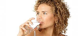 חשיבות המים לבריאות הגוף